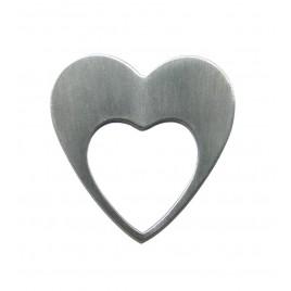 BrilClip hartvorm