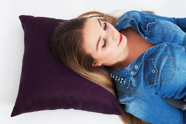 Comfy massagekussen met infrarood draadloos for Comfy kussen